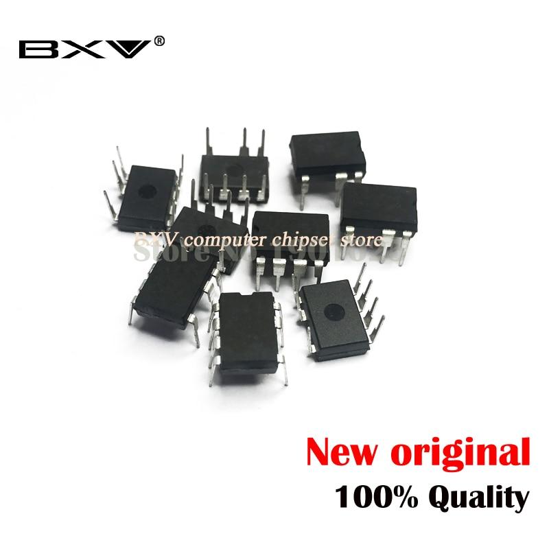 10 unids/lote STRA6079M DIP-7 A6079M DIP7 STR-A6079M A6079 DIP nuevo original en Stock