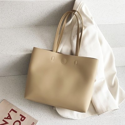 5515 New women Ladies Luxury handbag leather messenger bag spring one-shoulder messenger bag lady ch