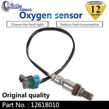 XUAN Lambda capteur doxygène O2   Ratio de carburant dair 12618010 pour Chevrolet CAPTIVA EQUINOX, SILVERADO 1500 TAHOE Opel Vauxhall ANTARA