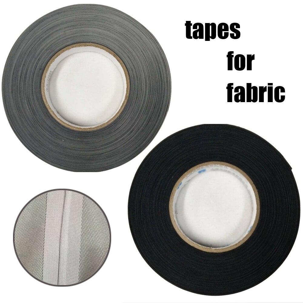 Iron on Hot Sealing Repair Adhesive Fusible Tape 20mm for Waterproof Drysuit Fabric Neoprene Jacket Pants Raincoat $0.7USD/Metre