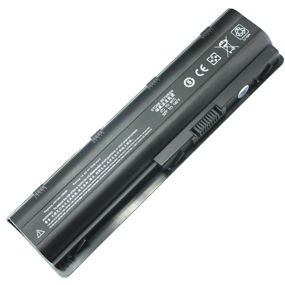 MU06 بطارية ل HP جناح G6 G6-1000 G6-1100 G6-1300 G6-1A G6-1B G6-1C G6-1D G6-2000 G6-2100 G6-2200 G6T-1D
