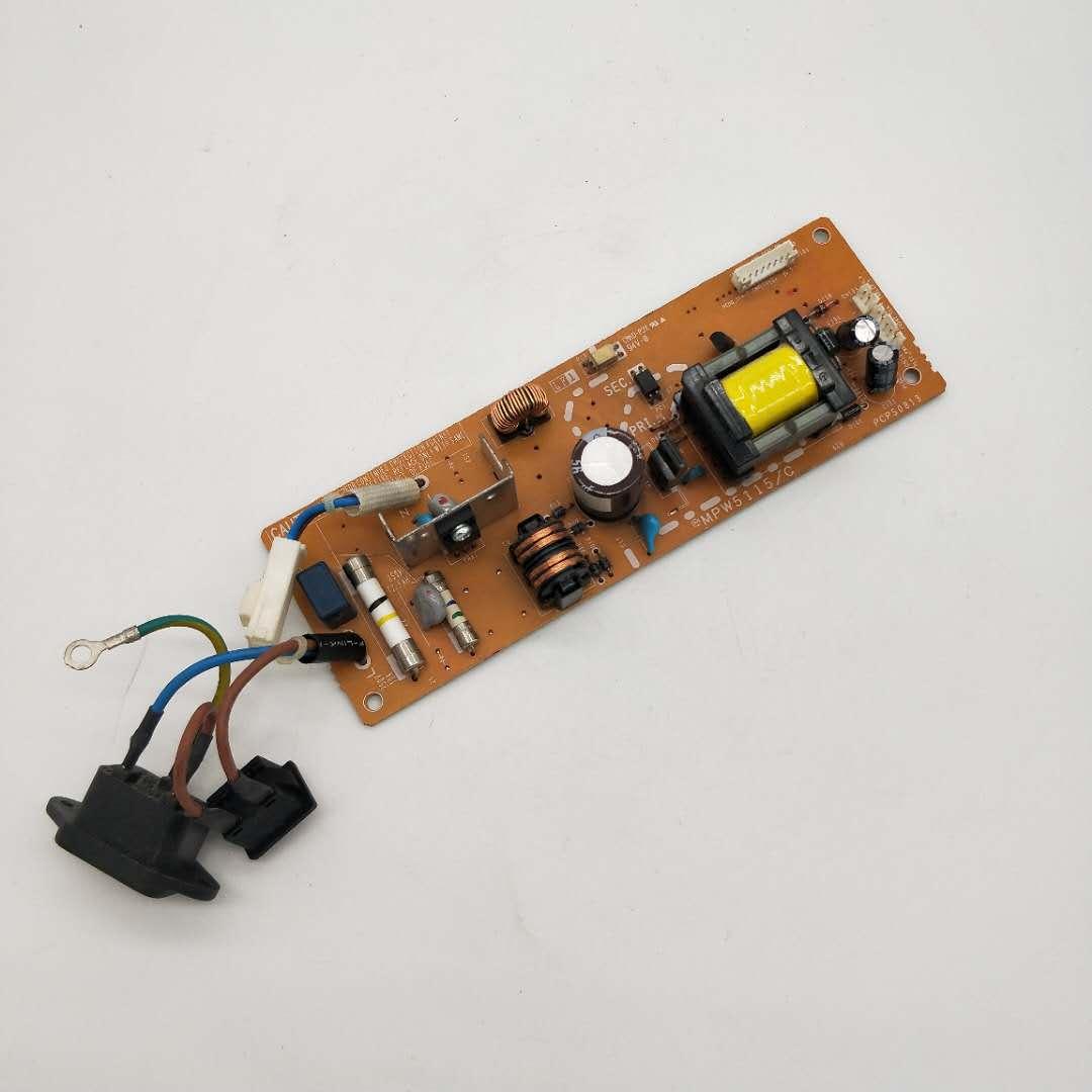 220v Placa de alimentación MPW5115 hermano HL-2030