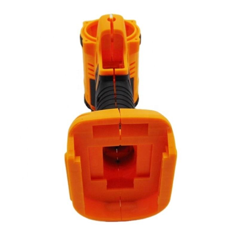 Изготовленный На Заказ OEM PP ABS Силиконовый пластиковый сервис для литья под давлением