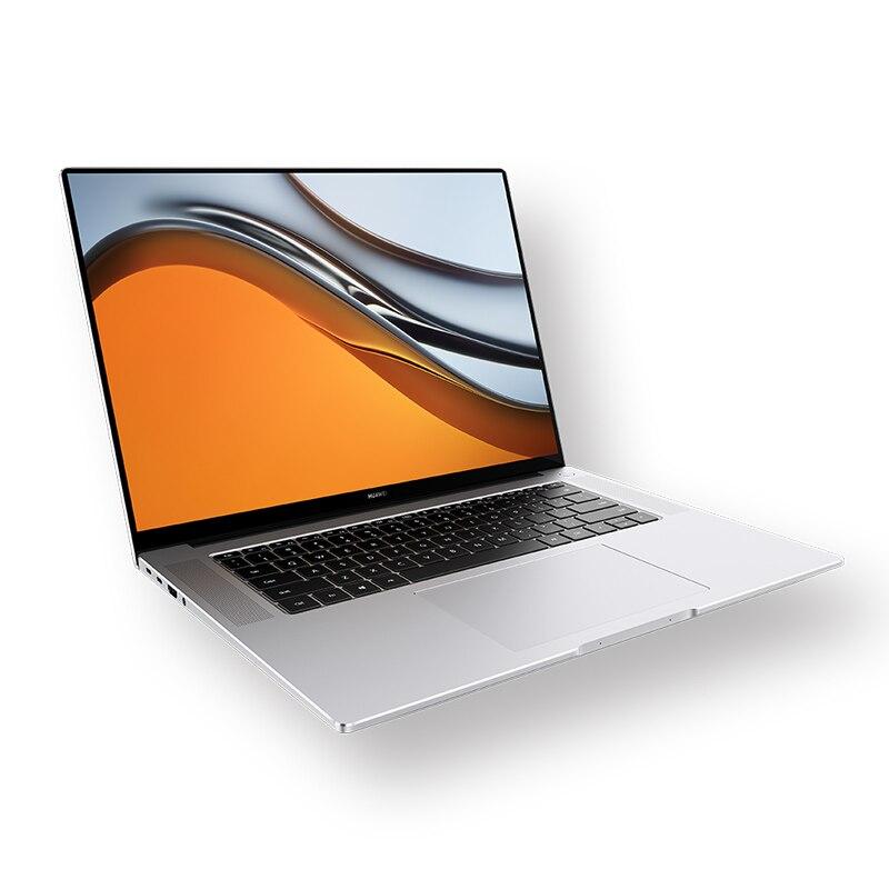 Huawei MateBook 16 2021 laptop R7 5800H 16GB RAM 512GB SSD full-screen 16 inch 2.5K professional all-around screen computer touc