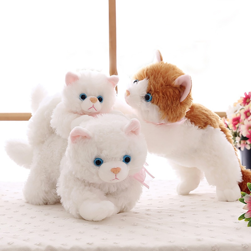 pusheenedplush toys donuts cat kawaii cookie icecream rainbow cake plush soft stuffed animals toys for children kids gift Simulation Plush Cat plush toys Soft Stuffed Animals Cushion Sofa Decor Cartoon Plush Toys for Children Kids Gift M009