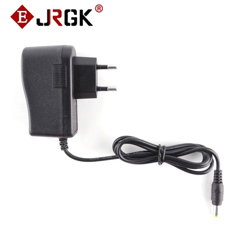 JRGK para MXQ-4K para MXQ pro AC adaptador AC/DC adaptador para caja de TV Android inteligente T95 serie T95N T95Zplus T95X T95m V88 para MXQ