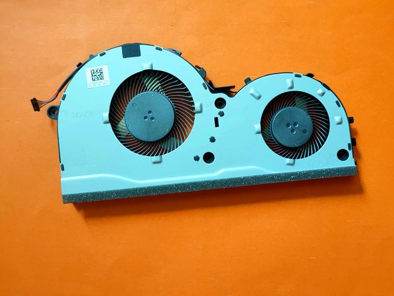 جديد لينوفو IdeaPad 330-15ICH 17ICH وحدة المعالجة المركزية مروحة التبريد NS85B20-17L22 DC28000DLD0