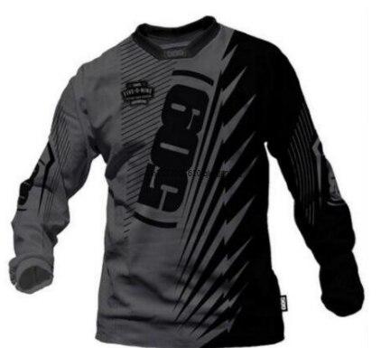 Mtb2021 Maillot ciclismo hombre de triatlón de invierno camisa bicicleta motocross mtb...