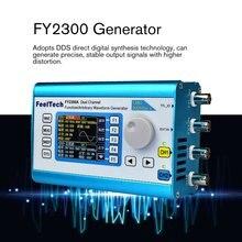 Fonction de forme donde arbitraire de générateur de Signal à double canal numérique DDS 200MSa/s 20MHz prise US/EU