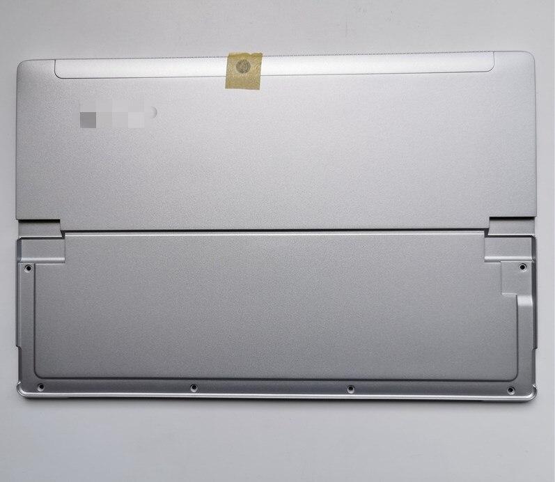العلامة التجارية الجديدة الأصلي المحمول قذيفة لينوفو ideapad MIIX 510-12 510-12isk شاشة LCD الغطاء الخلفي للقضية