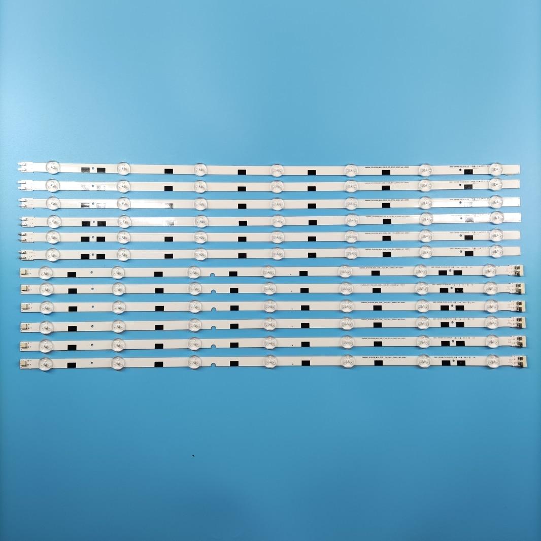 LED الخلفية قطاع (12) لسامسونج UE58H5200 UN58H5200 UE58J5200 UE58H5273 UE58H5203AG UE58H5270 UE58J5000 UE58J5002 UE58J5005