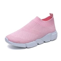 2021summer women casual shoes slip on white sneakers for women vulcanize shoes super light casual shoes chunky couples sneakers