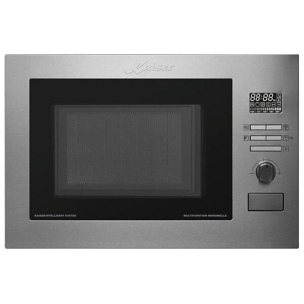 Встраиваемая микроволновая печь СВЧ Kaiser EM 2520 Встраиваемые микроволновые печи   