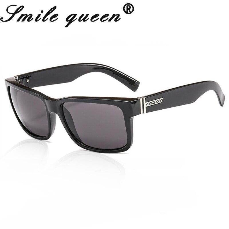 Quadrado óculos de sol masculino clássico espelho uv400 óculos de sol masculino marca retro designer condução esporte