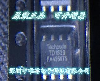 10pcs/lot  TD1529PR TD1529   SOP-8 10pcs lot td1529pr td1529 sop 8
