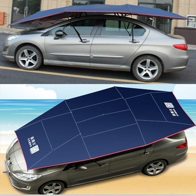 السيارات الجبهة الزجاج الأمامي ظلة حائل حماية مظلة السيارة تظليل سقف السيارة