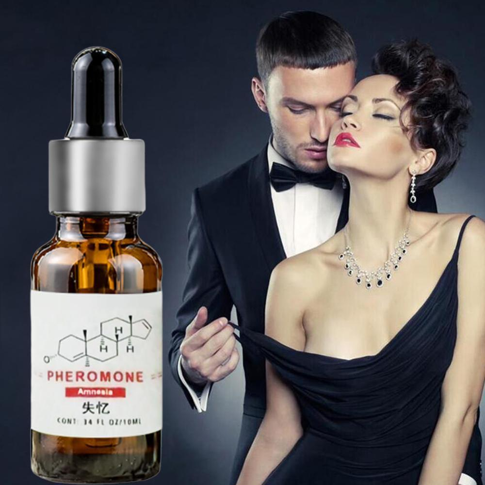 Feromona para el hombre para atraer a las mujeres aceite de fragancia estimulador sexual de feromonas de androsteno