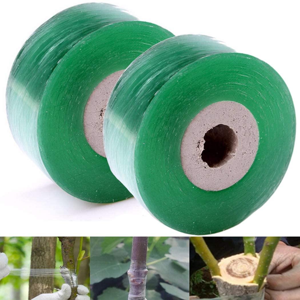 nastro-per-innesto-2cm-x-100m-autoadesivo-albero-da-frutto-piantina-vivaio-innesto-estensibile-trasparente-floristica-film-piante-nastri-di-riparazione