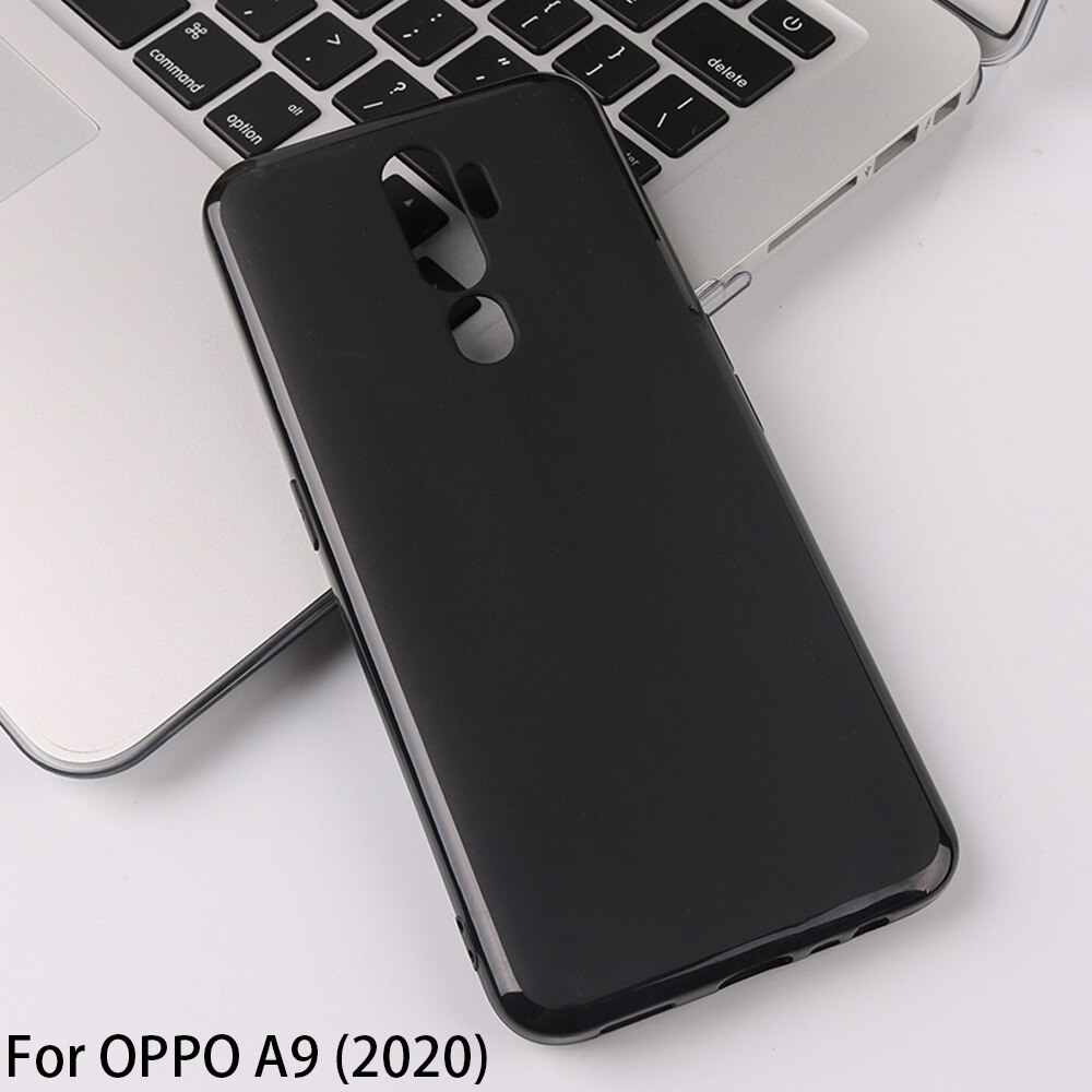 For OPPO A5 (2020) Case  OPPO A9 (2020) 6.5