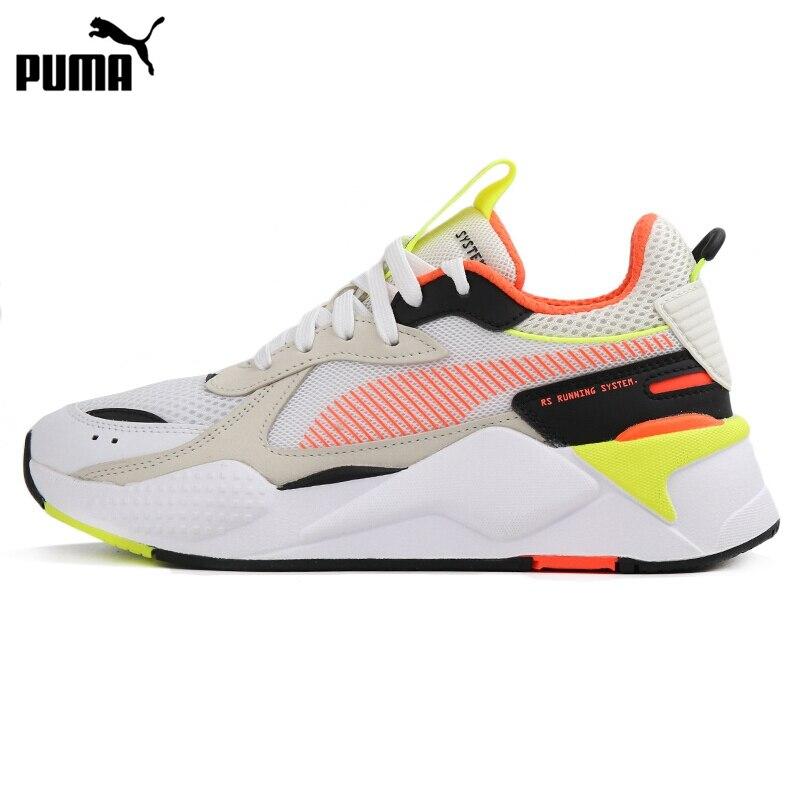 Zapatillas para correr, originales, Unisex, de PUMA RS-X HD2