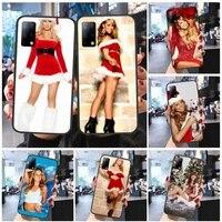 mariah carey phone case for huawei y5 y7 y9 y5 y9s nova 2 3 4 5 6 7 2s 6se 7se 5i prime pro cover