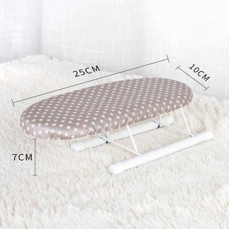 Doblar Ropa Funda Tabla Planchar Bed Storage Iron Ferro Da Stiro Plancha Board Cover Home Accessories Ev Aksesuar Ironing Table enlarge