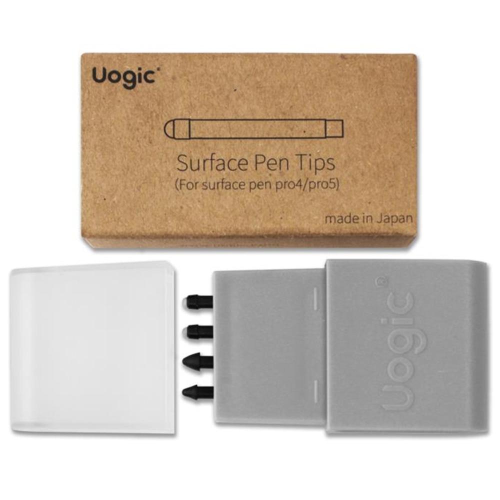 4pcs Original Replacement Touch Stylus Pen Nib Tip Kit for Microsoft Surface Pro 4 5 6 7 x go laptop