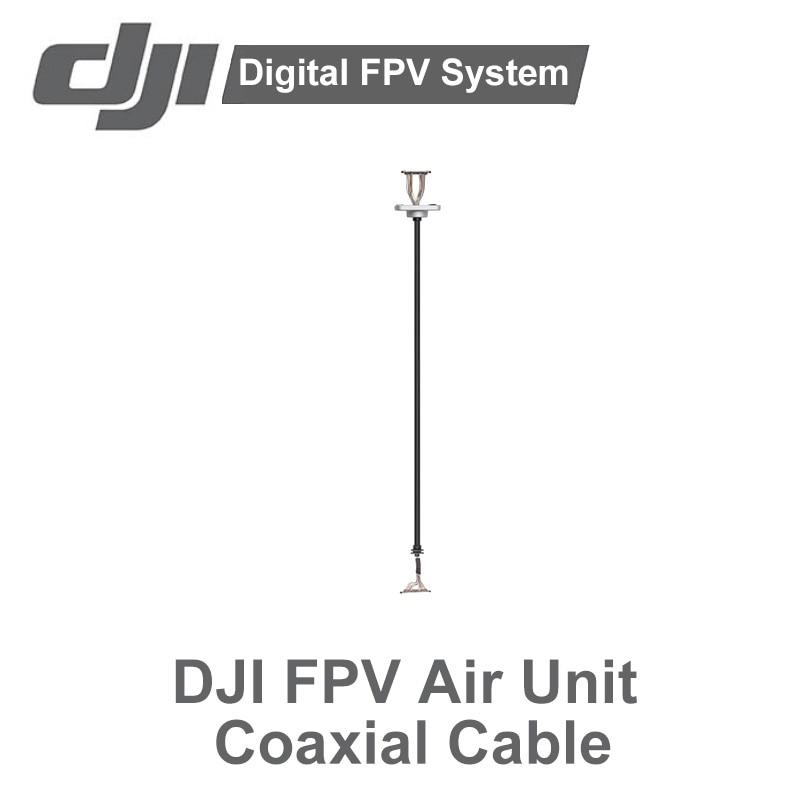 DJI FPV unidad de aire de Cable Coaxial para DJI FPV serie DJI Digital Sistema fpv
