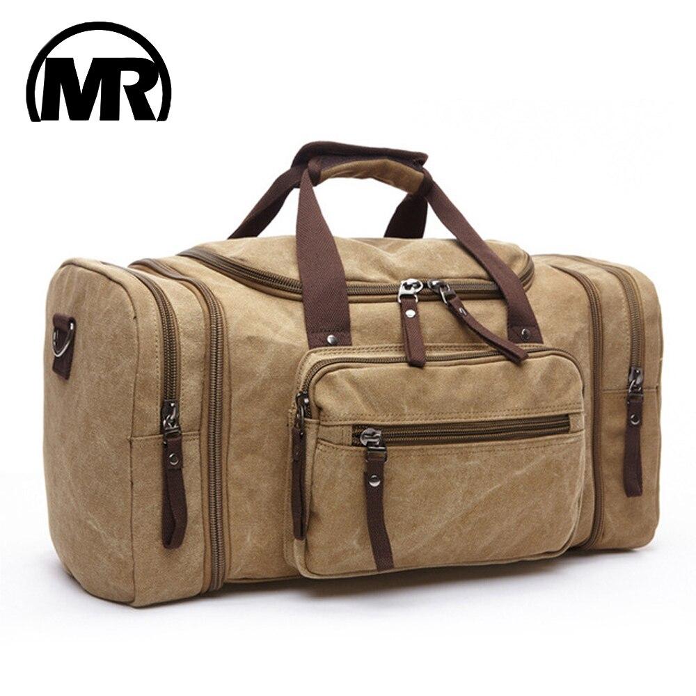 MARKROYAL, мягкие холщовые мужские дорожные сумки, сумки для багажа, мужская спортивная сумка для путешествий, сумка для выходных, высокая емкость, Прямая поставка