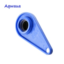 Aqwaua robinet clé aérateur   Bec verseur filtre de bricolage outil dinstallation multifonctionnel pour filetage masculin de 24MM/ 28MM