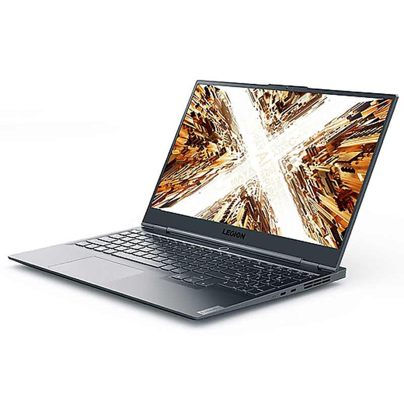 Lenovo Legion AMD R9000X 2021 New Windows10  Ryzen7 4800H GTX/RTX 16GB RAM 512G SSD 15.6inch IPS screen Gaming notebook computer