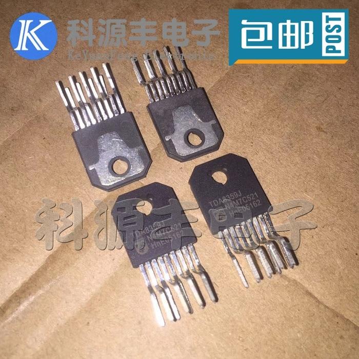 100% novo & original tda8359j tda8359 zip-9 em estoque