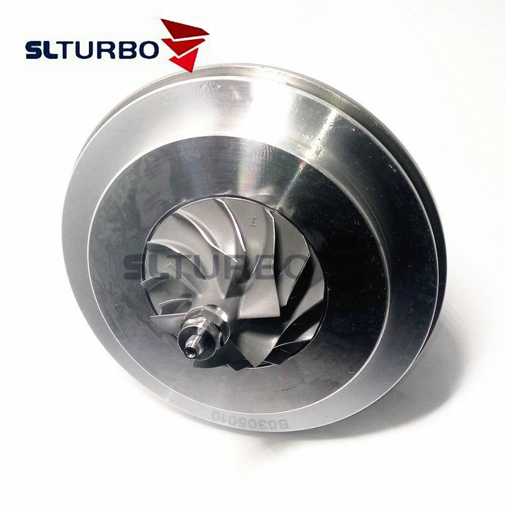 KKK ядро турбонагнетателя картридж K03 турбо CHRA для Peugeot 207 1,6 THP 150 EP6DT 110 кВт 2005- 53039880104 53039700104 762045580