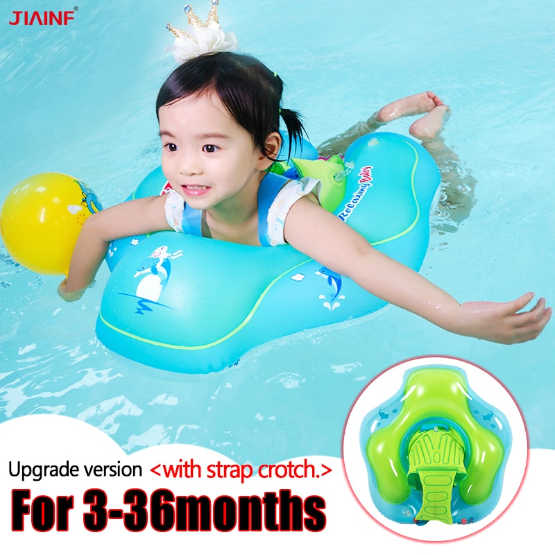 190cm giant floating island inflable swan ride on pool float beach mattress inflatable floating pool raft for swim pump for free JIAINF Baby Swimming Ring Inflatable Armpit Floating Swim Pool Accessories Bathing Inflatable Double Raft Rings for Kids Toys