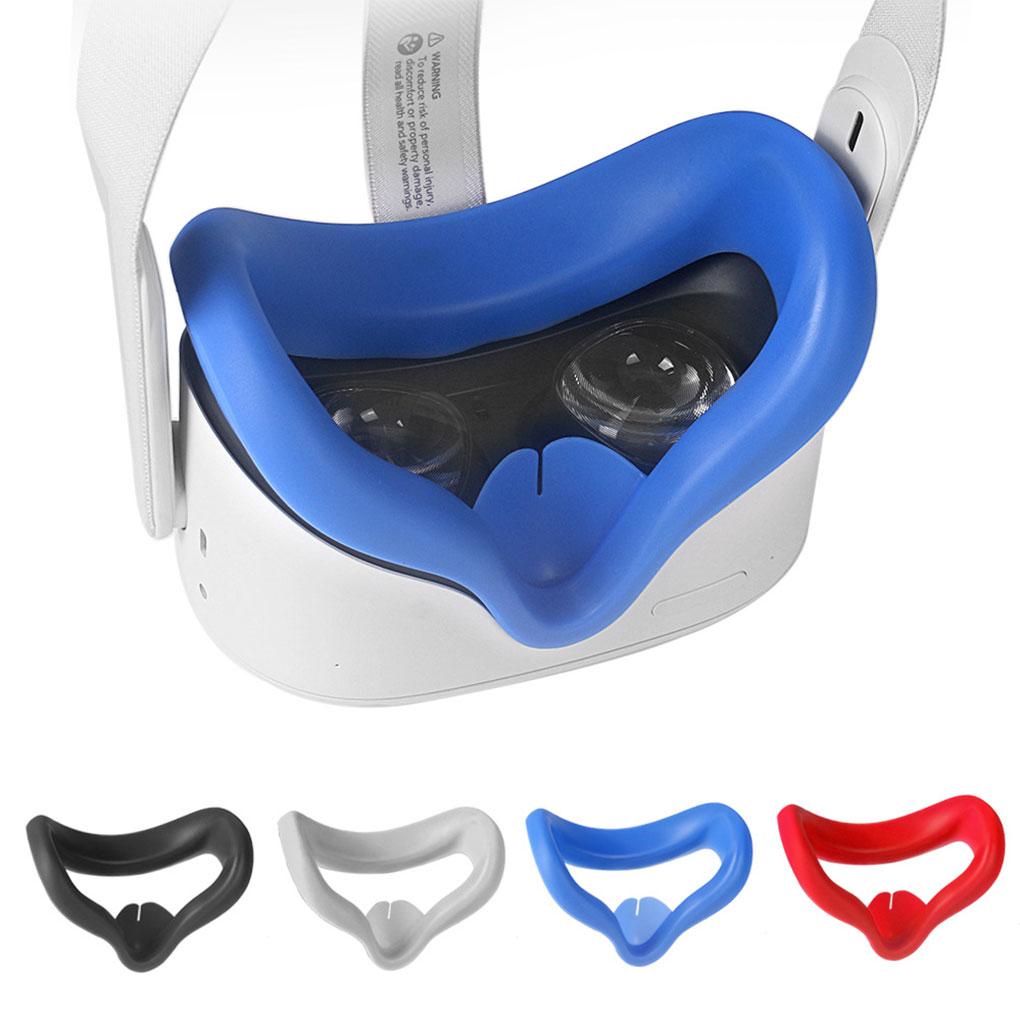 VR Head Strap For Oculus Quest 2 VR Helmet Belt Adjustable Headband Head Reduced Pressure Fixing Strap For Quest2 Vr Accessories enlarge