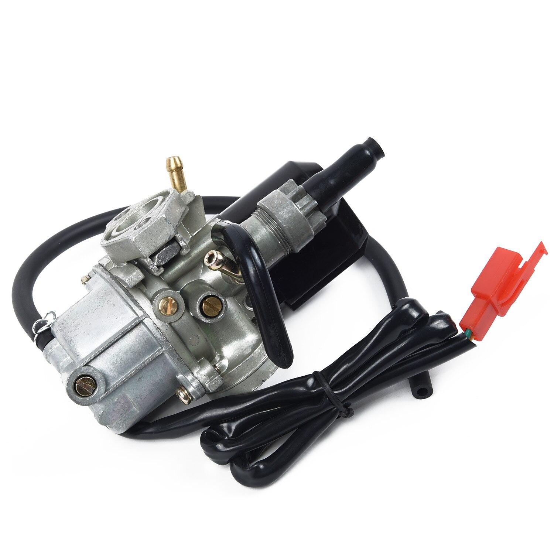 Замена для Honda DIO 50cc 24 30 Tact 50 SP ZX34 35 SYM Kymco карбюратор двигатели практичные