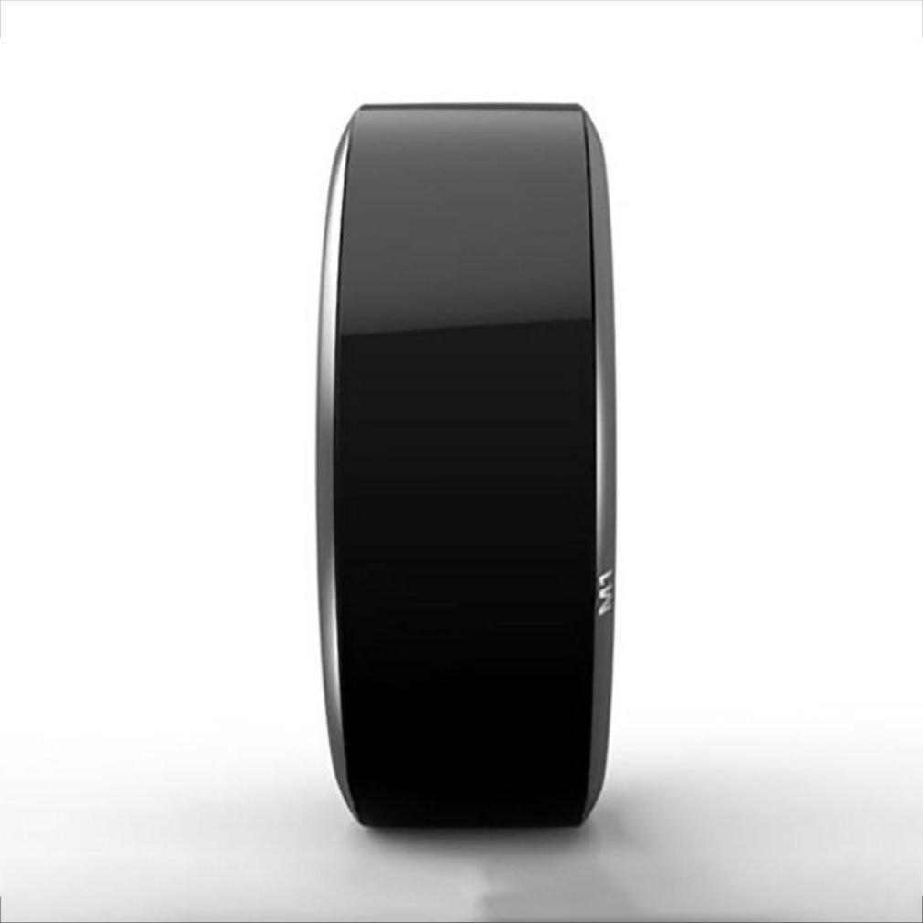 Technology Smart Ring Wear Magic Finger Nfc Ring Smart Ring High Tech Magic Ring Medical Titanium Intelligent Ring 2020