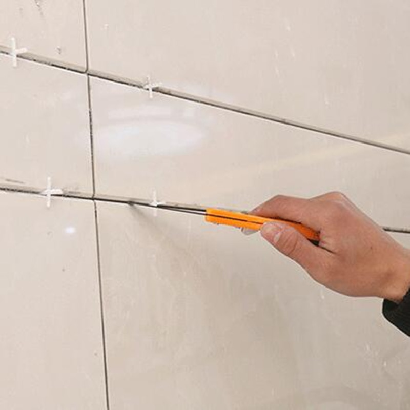 Tegelspleet reparatie tool haak mes professionele reiniging en - Handgereedschap - Foto 3