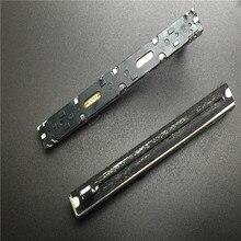 50 stücke SL6082 EPM8 dual channel mischer fader potentiometer 75mm A50K A503 8pins Schalter    -