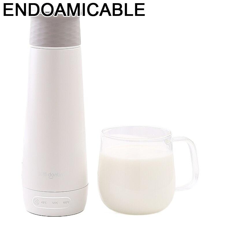 Кухонная электрическая чашка для горячей воды
