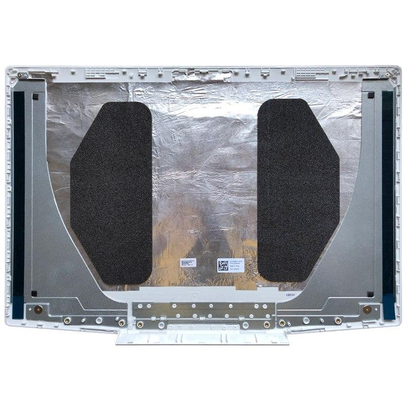 NUEVA cubierta de ordenador portátil para Dell G Series G3 15 3590 LCD tapa trasera 0747KP azul/rojo logo 0YGCNV 03HKFN