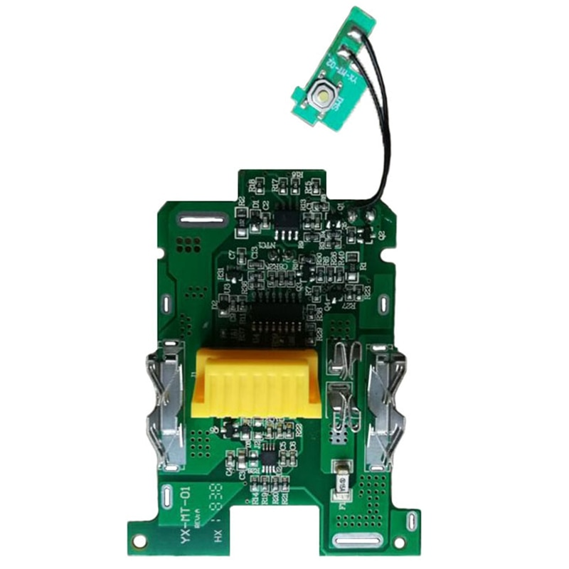 BL1830 Li-Ion Battery BMS PCB Charging Protection Board for Makita 18V Power Tool BL1815 BL1860 LXT400 Bl1850