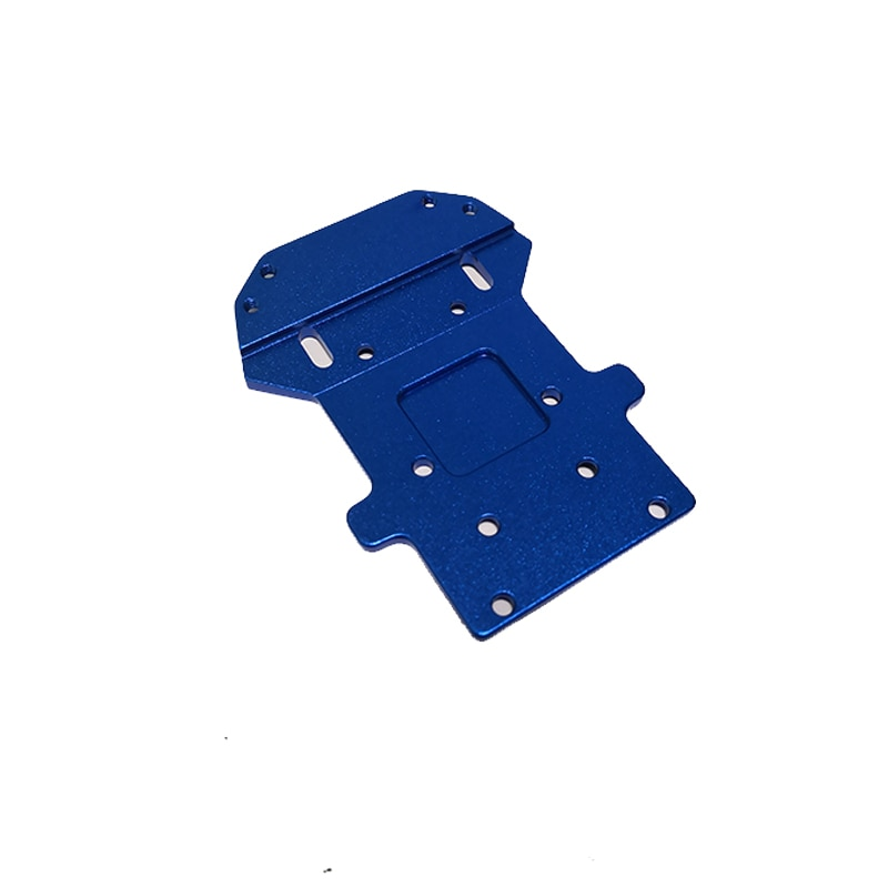 Chassis Front part(Aluminum) for VRX Racing 1/10 scale truck buggy chassis aluminum upgrade rc car p