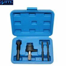 VAG 1,2 TFSI TSI цепной бензиновый двигатель, набор инструментов синхронизации замка для сиденья VW Audi Skoda