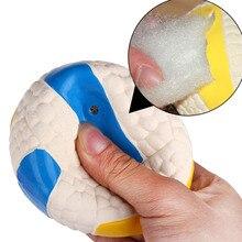 Ballon jouet interactif en forme danimaux   Ballon sonore de Rugby, balle de nettoyage, jouets dentraînement pour dents et chiens, jouet Molar Latex, boules couchantes, produit pour animaux