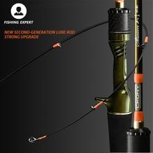 UL L Super Soft Adjustable Pole Ultra Light Boat Lure Fishing Jigging Rod Carp Squid Fish Tackle 1.8 1.68M Casting Spinning Rod