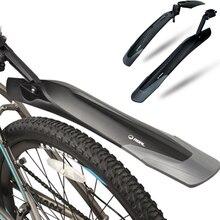 Conjunto de guarda-lamas mtb fender e-bike 26 27.5 29 mountain bike tpe ampliar alongar liberação rápida RL-910