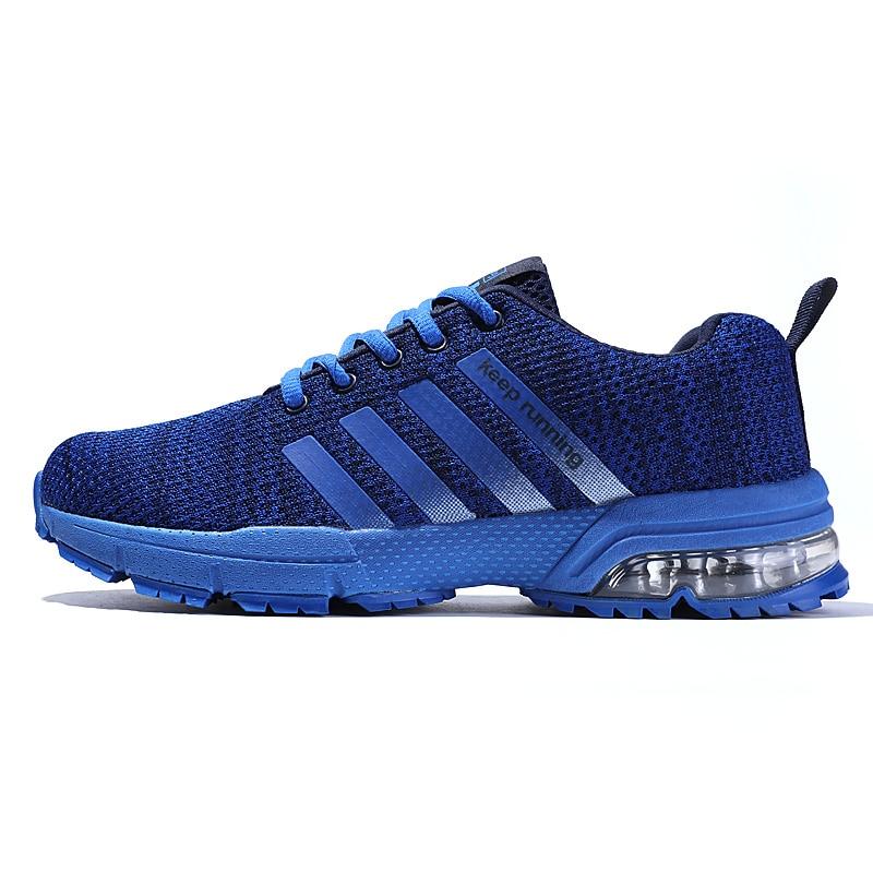 Мужская обувь; Легкая дышащая обувь для бега; Большие размеры; Воздухопроницаемая спортивная обувь для бега; Удобная прогулочная обувь для ...