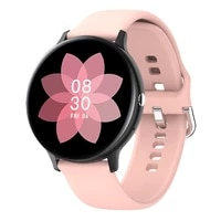 men electronic watch womens heart rate oxygen monitor bluetooth waterproof message call connected pedometer watches android ios