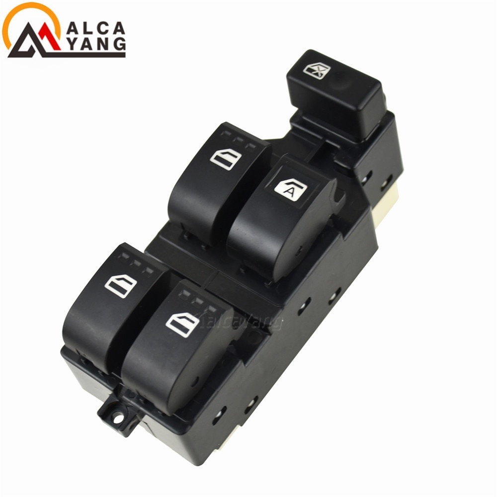 RHD 84820-B4030 84820-B2010 regulador de ventanilla eléctrica interruptor maestro para Toyota Daihatsu 84820B4030 84820-B2250 84820-B2230